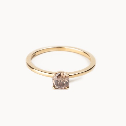 Brown diamonds classic  0.36ct
